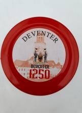 DEVENTER 1250 JAAR BOURGONDISCHE MOSTERD